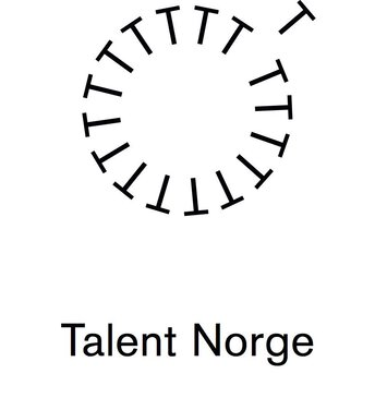 Talent Norge logo